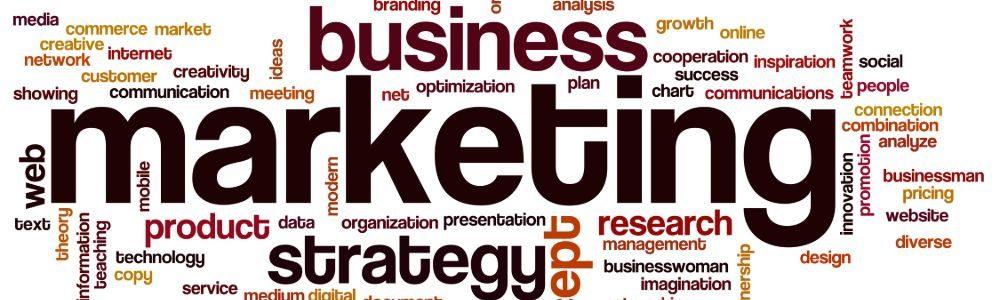 Marketing-